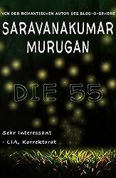die 55 (German Edition)