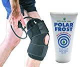 Med-Fit - Cold Compression Knee Cuff - Cryo - Best Reviews Guide