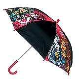 Die besten Monster High Regenschirme - Monster High Regenschirm Kinderschirm Stockschirm Bewertungen