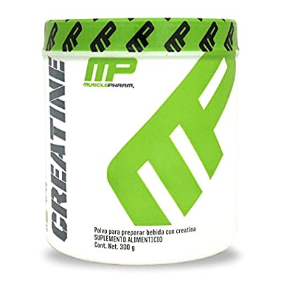Creatine 300g by MusclePharm - USD