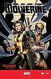 Wolverine (2013-2014) #11 (English Edition)