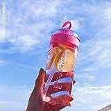 COKECO Bouteille d'eau Sport, Eco Friendly et Plastique sans BPA, Portable...