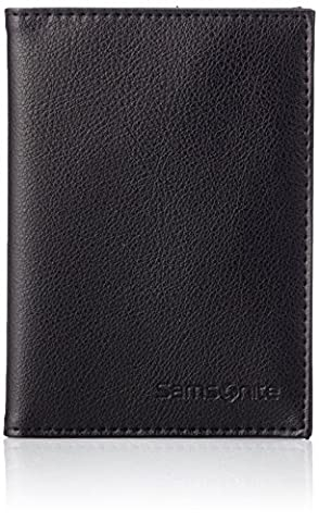 Samsonite Travel Accessories Passport Cover Black 57270 1041