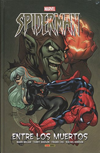 Spiderman editado por Panini comics
