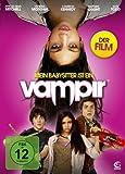 DVD Cover 'Mein Babysitter ist ein Vampir - Der Film