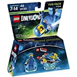 LEGO Dimensions - Fun Pack - Benny