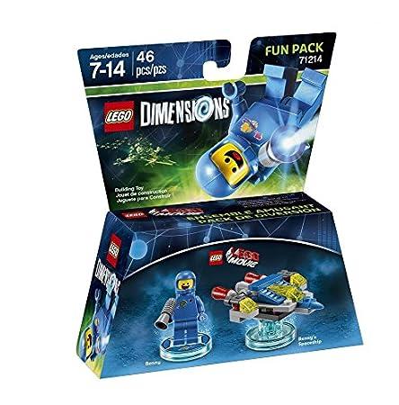 LEGO Dimensions - Benny