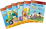 Leapfrog Tag Learn To Read Series Long Vowels Phonics Books