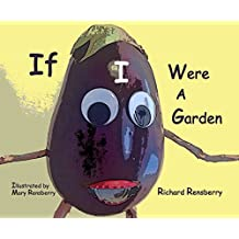 If I Were A Garden (English Edition)
