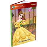 LeapFrog LeapReader Early Reader Book: Disney Beauty and the Beast The Enchanted Rose (Works with Tag)