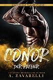 Conor - Der Rächer: Ein Roman aus Bostons Unterwelt