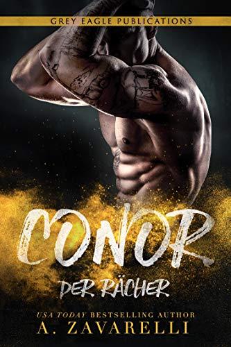 Conor - Der Rächer: Ein Roman aus Bostons Unterwelt Womens Duster