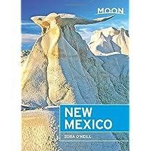 Moon New Mexico (Moon Handbooks) by Zora O'Neill (2014-07-01)