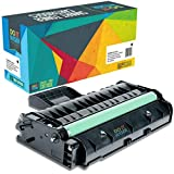 Do it Wiser  Cartuccia Toner (2.600 Pagine) per Ricoh Aficio SP200 SP201 SP202 SP203 SP204 SP210 SP211 SP212 SP213 - 407254