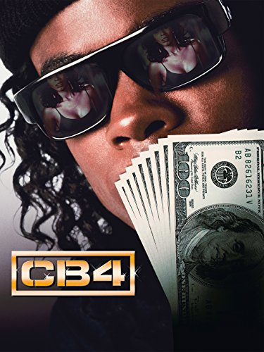 CB4 - The Movie (Gangsta Hats)