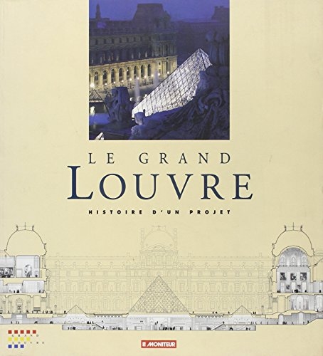 Le Grand Louvre par Dominique Bezombes