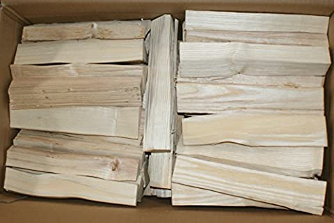 10 kg Smoker Holz zum Smoken oder Räuchern