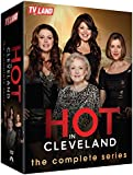 Hot in Cleveland: The Complete Series [Edizione: Francia]