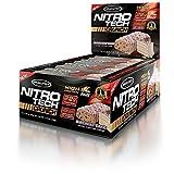 #5: Muscletech Performance Nitrotech Crunch Bars - 65g x 12 (Birthday Cake) (Birthday Cake)