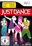 Just Dance 1 (Wii)