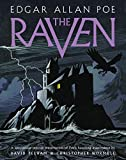 The Raven: A Pop-up Book [Lingua inglese]
