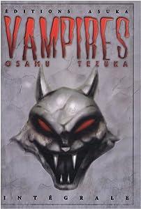 Vampires Intégrale deluxe One-shot