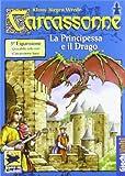 Giochi Uniti - Carcassonne, La Principessa e Il Drago