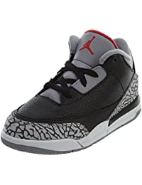 64291092ed3b Jordan 3 Retro BT  Black Cement  - 832033-021 - Size 6.5c