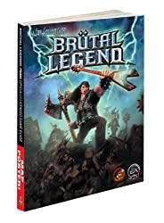Brutal Legend: Prima Official Game Guide (Prima Official Game Guides) by Fernando Bueno (2009-10-13)