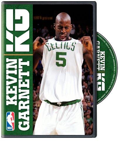 Nba Kevin Garnett: Kg [DVD] [Import] - Bild 1