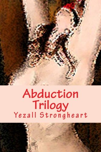 Abduction Trilogy Cover Image
