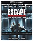 Escape plan 4k Uhd 2018 Region Free Available Now!!