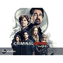 Criminal Minds - Staffel 12 [dt./OV]