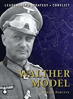 Walther Model (Command 15) von [Forczyk, Robert]