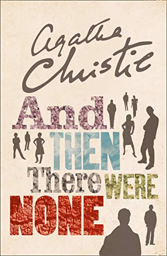 And Then There Were None Ebook