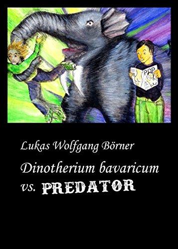 Dinotherium bavaricum vs. Predator