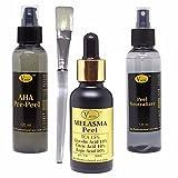 VACOS Melasma Chemical Home Pre Skin Peel Kit with Neutralizer for Rejuvenation