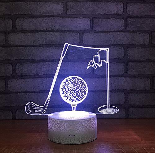 Bunte Nachtlichter Der Anmerkungs-3D Kreative Geschenke Führten Musik-Klassenzimmer-Dekorations-Atmosphären-Lichter Der Lampen-3D (Klassenzimmer Dekorationen Valentine)