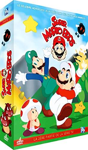 Super Mario bros, partie 2 [FR Import]