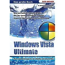 Windows Vista Ultimate by Birger Stöckelmann (2007-01-05)