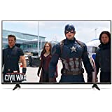 LG 43UF6809 108 cm (43 Zoll) télévision (Ultra HD, Triple Tuner, Smart TV)