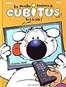 Cubitus, tome 12 : Vu à la Télé ! par Rodrigue