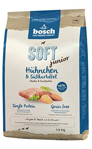 bosch-hpc-soft-junior-huhnchen-plus-susskartoffel-1er-pack-1-x-25-kg
