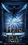 #10: Heir of Ra (Blood of Ra Book One)