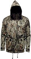 Stormkloth Nat Gear Camouflage Waterproof Jacket Fishing Hunting Camo Jacket Coat