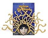 Medusa Headband, Halloween Fancy Dress Accessory