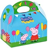 Peppa Pig - Cajita, pack 24 unidades (Verbetena 016000796)