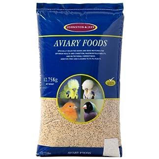 Johnston & Jeff Aviary Mix, 12.75 kg 7