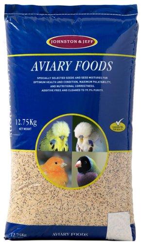 Johnston & Jeff Aviary Mix, 12.75 kg 1