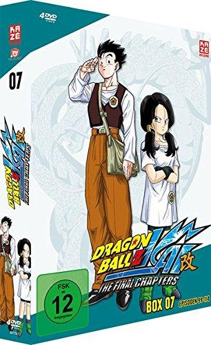 Box 7 (Episoden 99-114) (4 DVDs)